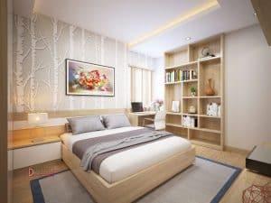 Thiết kế nội thất chung cư Eco Green Nguyễn Xiển - Vẻ đẹp của Nội Thất Đương Đại