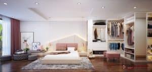 15 mẫu thiết kế phòng ngủ giá rẻ đẹp nhất hiện nay