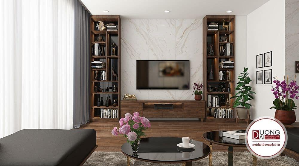 50+ Mẫu Thiết Kế Nội Thất PMẫu thiết kế với chất liệu gỗ tự nhiên cho không gian thêm phần tĩnh lặng.hòng Khách Giá Rẻ Đẹp Nhất Hiện Nay