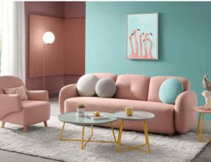 Các loại vải nỉ bọc sofa - Tổng hợp các loại vải nỉ phổ biến nhất hiện nay