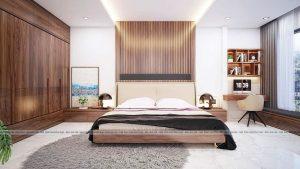 Phòng Ngủ Nhà Ống Đẹp Với BST 20+ Phòng Ngủ Đẳng Cấp Nhất