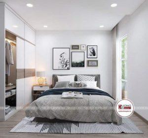 Phòng Ngủ 15m2 | BST 15+ Mẫu Phòng Ngủ 15m2 Đẹp Nhất