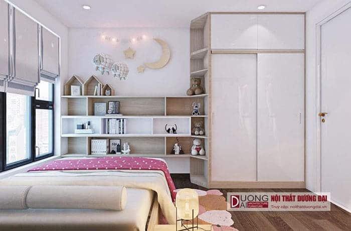 Thiết kế căn hộ Kosmo sang trọng và tinh tế