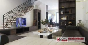 Chuyên thiết kế và thi công nội thất trọn gói