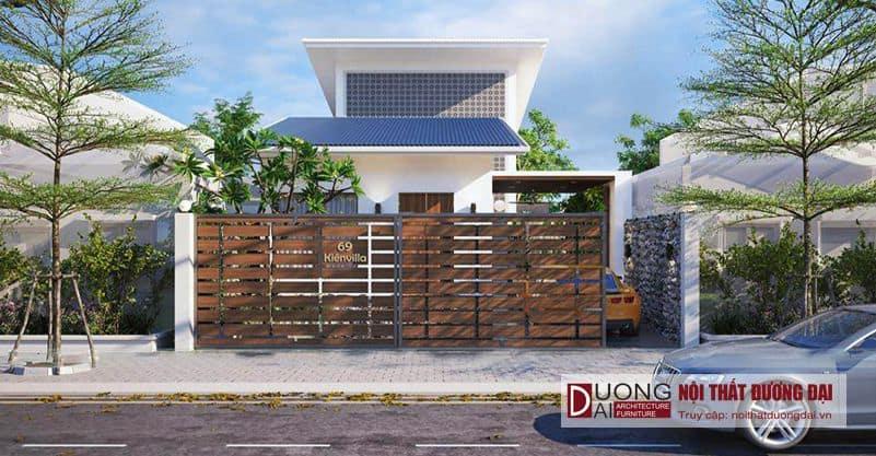 Thiết kế kiến trúc chuyên nghiệp