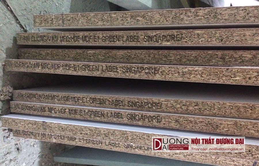 Nhận biết ván gỗ an cường