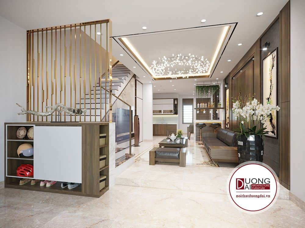 Tủ Giày | Top 50+ Mẫu Tủ Giày Hiện Đại Cho Chung Cư, Nhà Phố