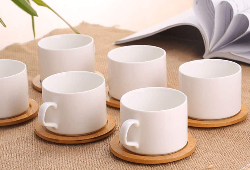 Bộ chén uống trà