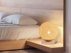 Đèn trang trí phòng ngủ đẹp, hiện đại GHO-291