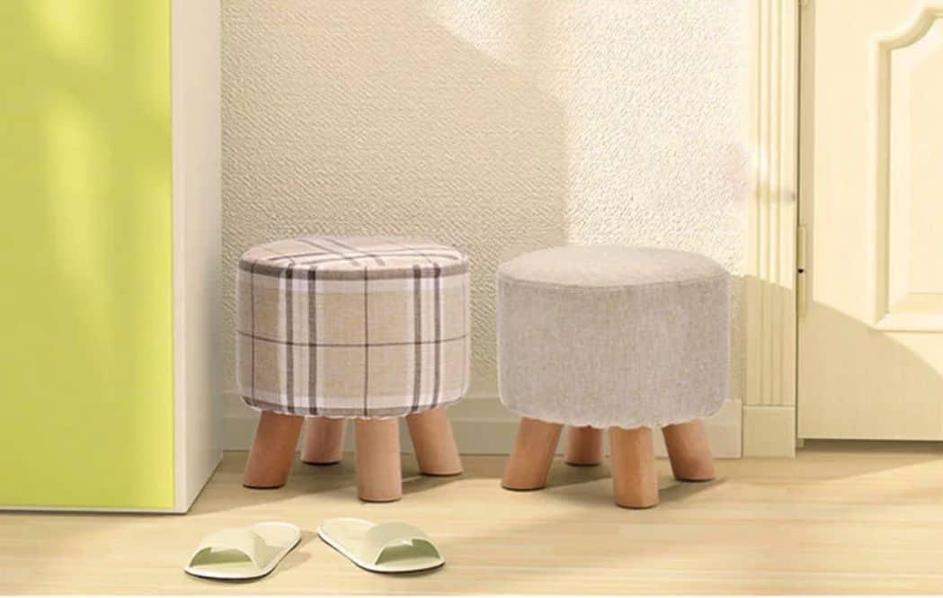 ghế đôn thiết kế