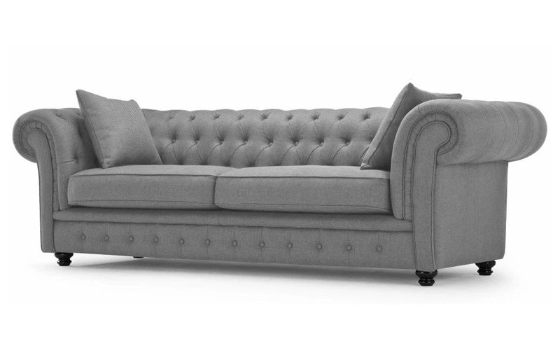 Ghế Sofa Tân Cổ Điên Đẹp Cho Phòng Khách, Có Catalogue Màu Sắc