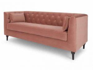 Sofa Bọc Nỉ Hiện Đại, Có Thể Lựa Chọn Màu Sắc Và Kích Thước