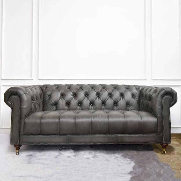 Báo giá ghế sofa da hiện đại và sang trọng
