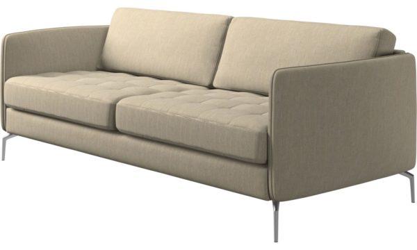 Sofa Văng Nỉ OSAKA - Mẫu Sofa Thư Giãn Cho Phòng Khách