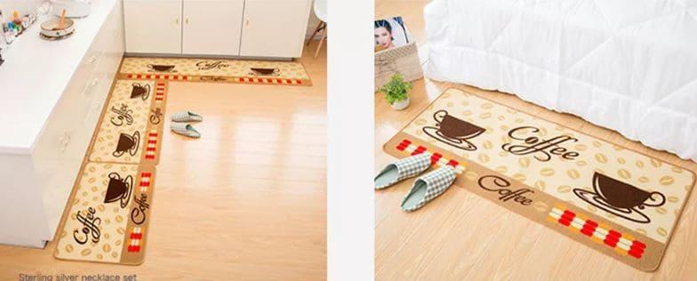Thảm trải sàn nhà bếp chống trơn GHO-302