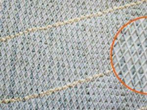 Thảm trải sàn nhà hình lá cây GHO-301