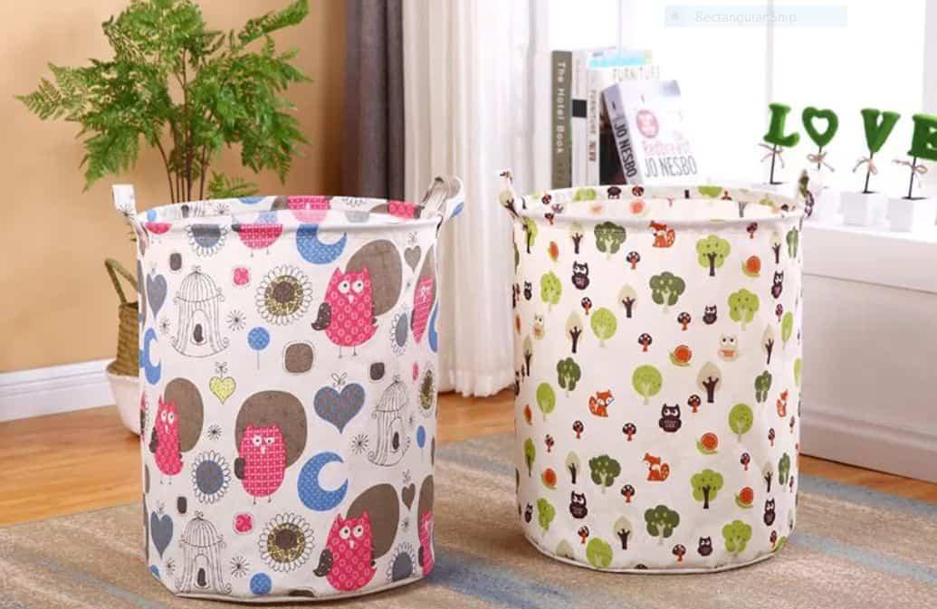 tủ vải để đồ