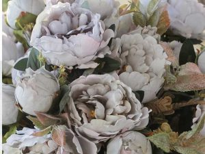 Hoa Lụa Đẹp, Giá Rẻ Nhiều Màu Sắc Cho Phòng Khách