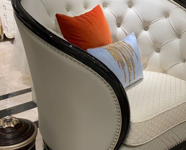 Sofa Tân Cổ Điển Mới Được Thiết Kế Tinh Xảo Cho Phòng Khách |Nội Thất Đương Đại