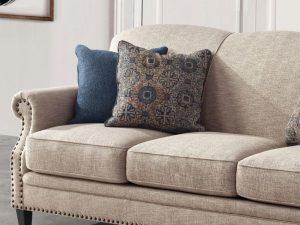 Sofa Văng Tân Cổ Điển, Nhận Đặt Sofa Theo Yêu Cầu Khách Hàng |Nội Thất Đương Đại