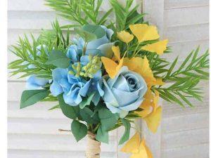Hoa sen lụa đẹp có nhiều mẫu mã khách hàng có thể dễ dàng lựa chọn phù hợp với yêu cầu của mình