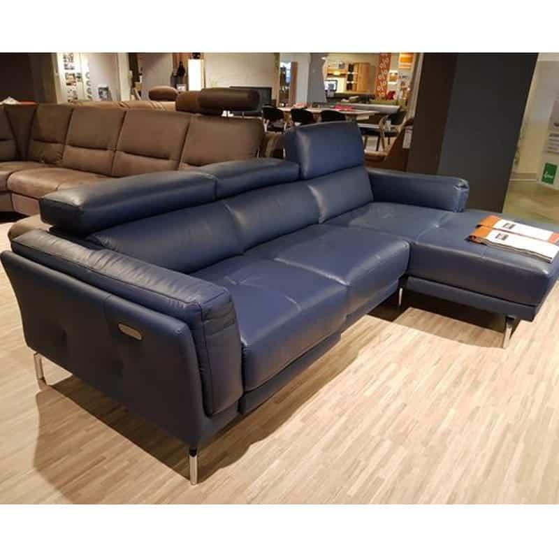 Sofa góc mini - Thanh thoát - Tinh tế - Nhã nhặn