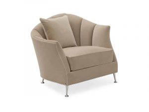 sofa nỉ đơn