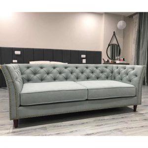 Sofa văng dài - Nâng tầm không gian phòng khách và thể hiện đẳng cấp của bạn.