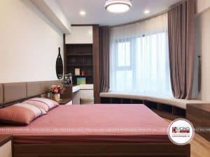 Thi Công Nội Thất Chung Cư Imperial Plaza 110m2 3PN |CĐT: Chị Tuyết |Nội Thất Đương Đại