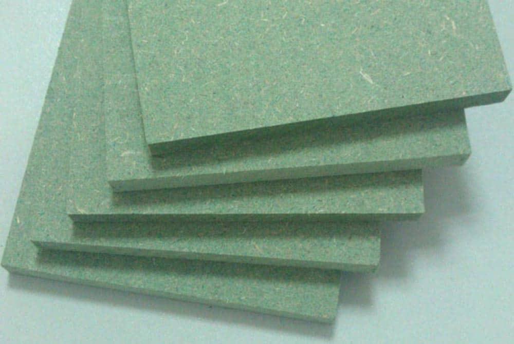 Gỗ HDF lõi xanh có độ bền cao và khả năng chịu lực tốt