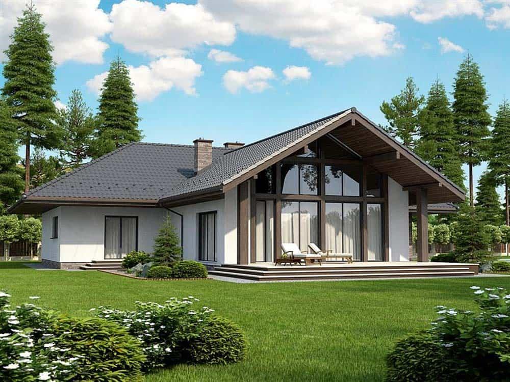 Báo giá thiết kế nhà đẹp và mới nhất