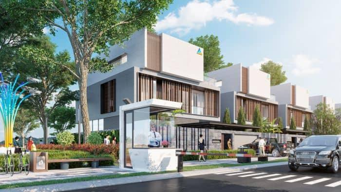 Thiết Kế Biệt Thự Tại Đà Nẵng |10+ Mẫu Biệt Thự Đẹp Nhất