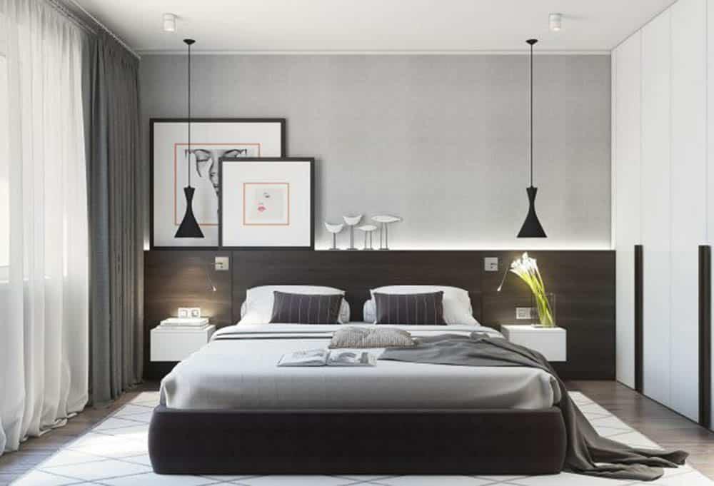 Thiết kế nội thất chung cư 55m2 siêu tiện nghi