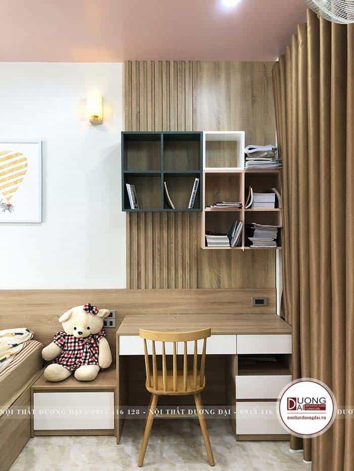 Thiết kế thi công nội thất tại thanh hóa hiện đại