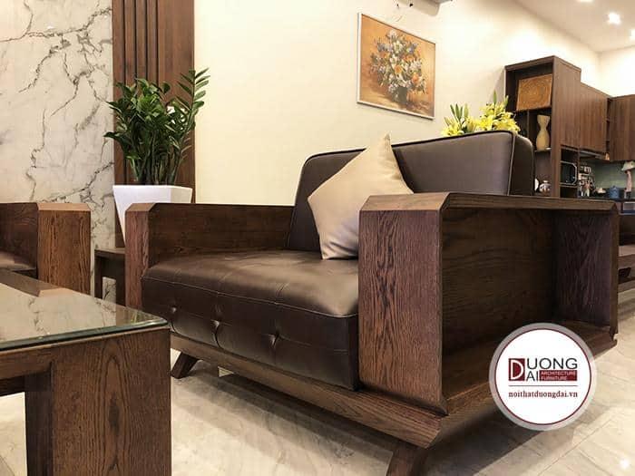Báo giá may nệm sofa mới nhất của Nội Thất Đương Đại