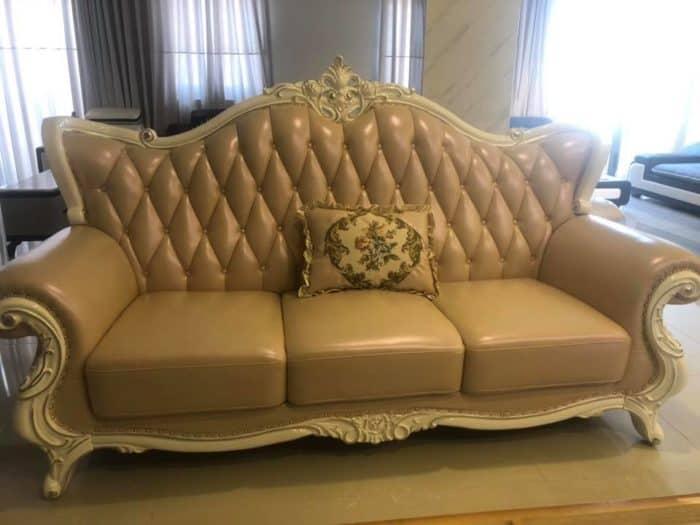 Sản phẩm nội thất đã hoàn thiện thi công với nét đẹp tuyệt vời