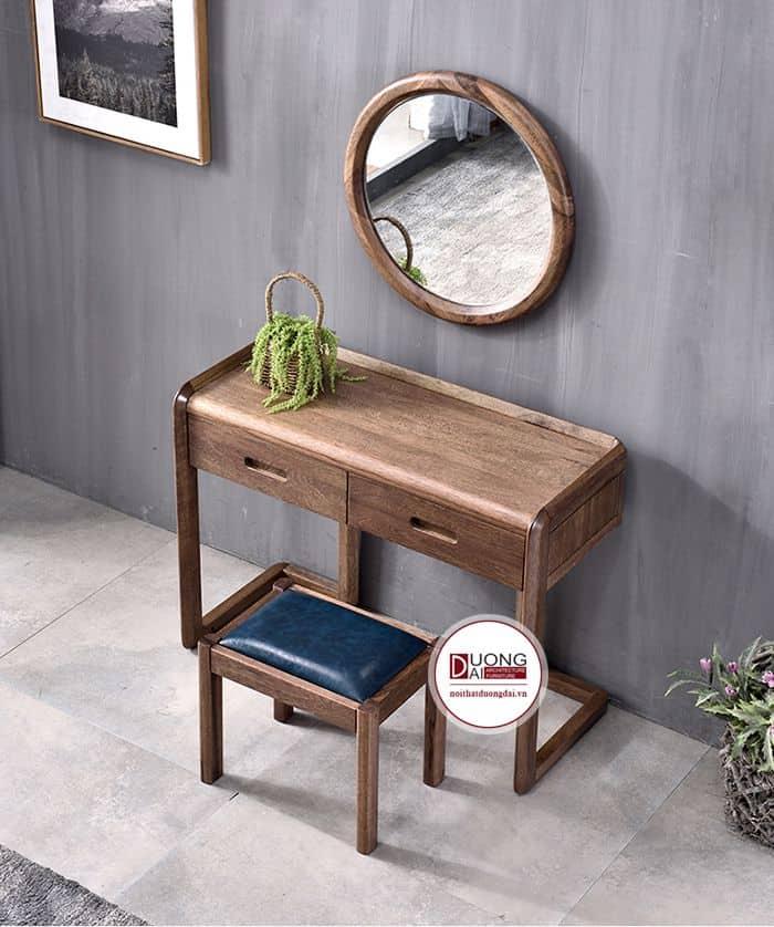 Mẫu bàn nhỏ xinh tiết kiệm diện tích