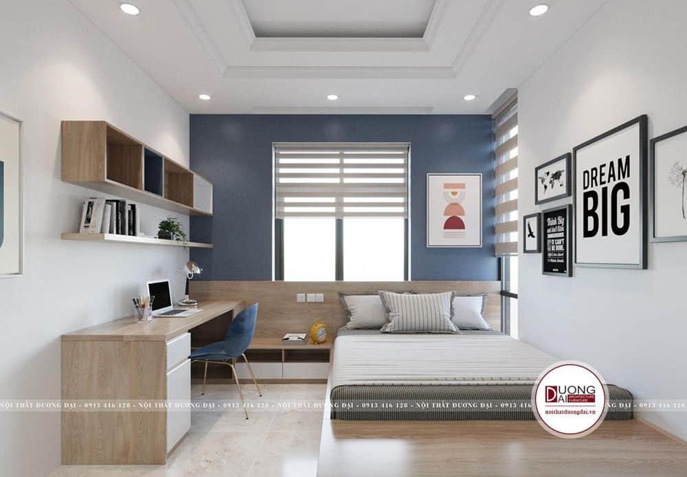 Thiết kế nội thất Lạng Sơn tiện nghi và hiện đại