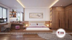 5 Ý Tưởng Trang Trí Phòng Ngủ Đơn Giản Nhưng Đẹp Không Thể Bỏ Qua