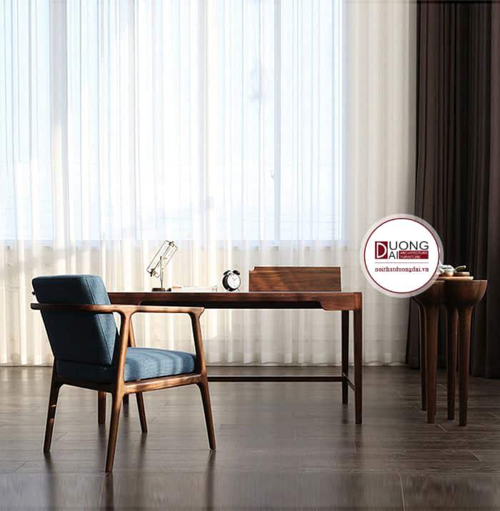 Thiết kế bàn làm việc cho phòng ngủ siêu đẹp