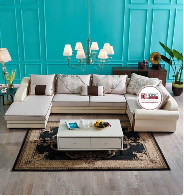 Bộ Sofa Góc- SKYG1001