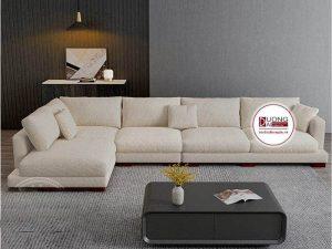 Mẫu Sofa Chữ L Đẹp- SKYGN1009