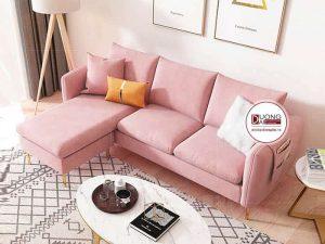 Mẫu Sofa Nỉ- SKYGN1011