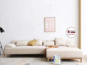 Sofa Góc Đẹp Và Rẻ- SKYGN1006
