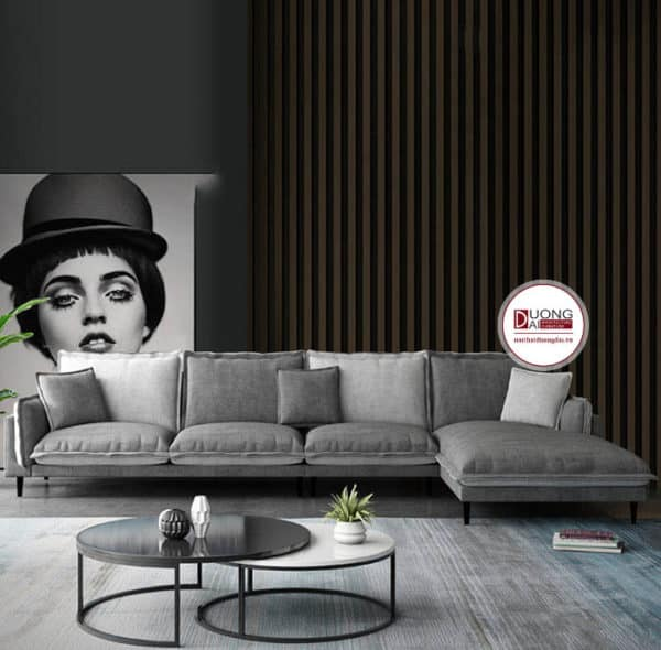 Sofa Góc L Giá Rẻ- SKYGN1010