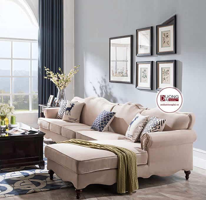 Sofa Hình Chữ L- SKYGN1003