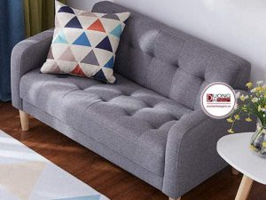 Sofa văng nhỏ | Mẫu sofa giá rẻ phù hợp với nhiều không gian