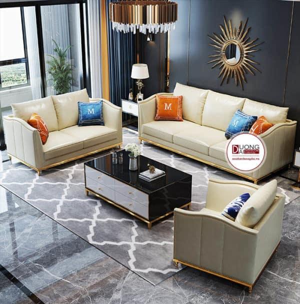 Sofa Văng Phòng Khách - thiết kế sang trọng và độc đáo