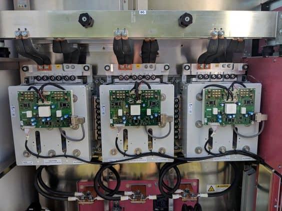 linh kiện, thiết bị điện chính hãng