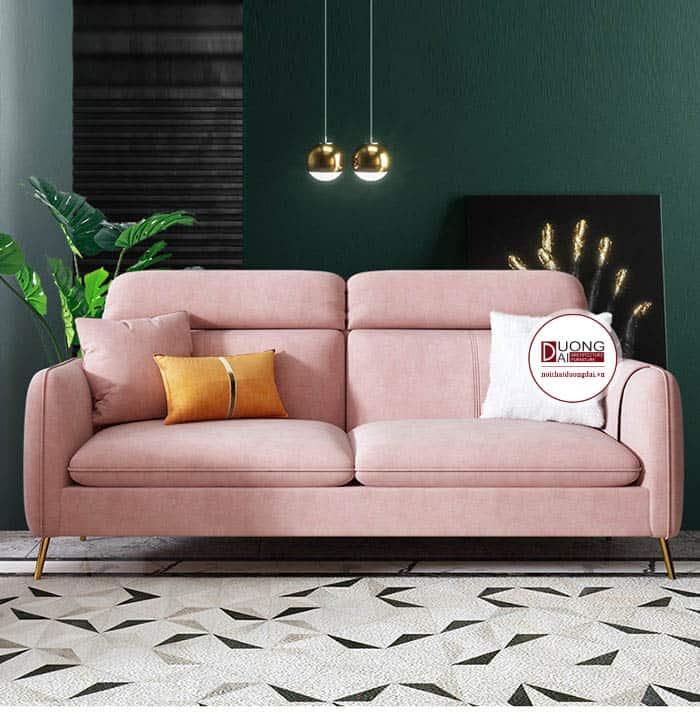 Ghế Sofa Nỉ Đẹp Nhỏ Gọn Giá Rẻ Màu Sắc Đa Dạng